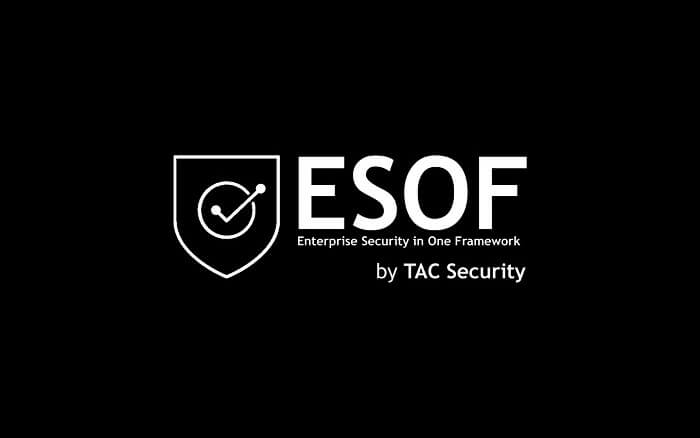 esof by tac security