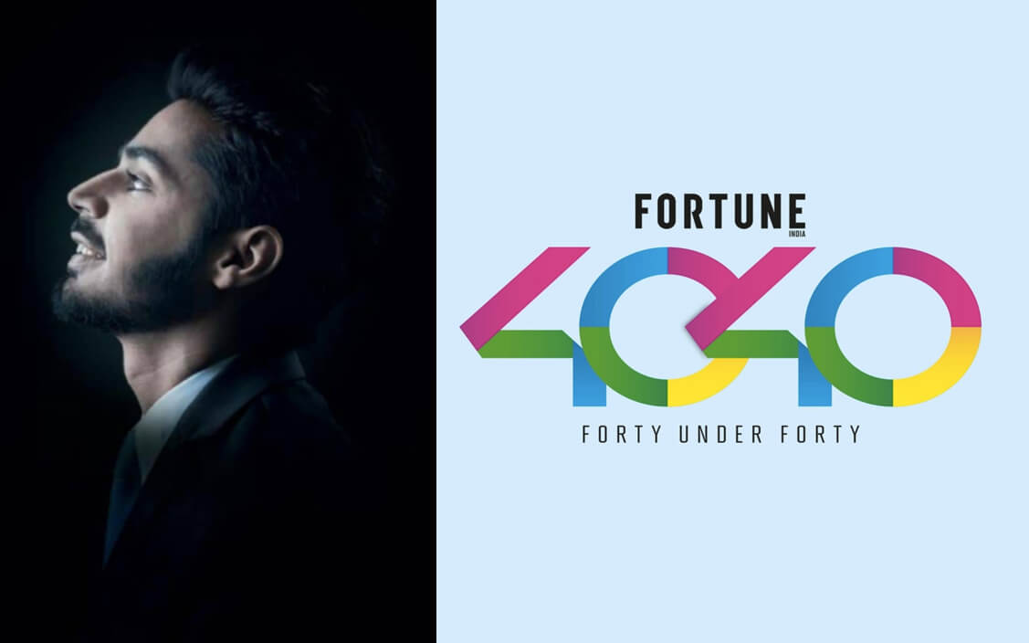 Fortune forty under forty